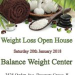 Weight Loss Open House in Downers grove